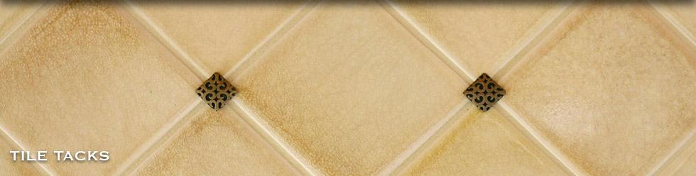 Decorative Tile Inserts Kitchen Backsplash